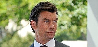 Jerry O'Connell sera le grand frère de Sheldon dans The Big Bang Theory